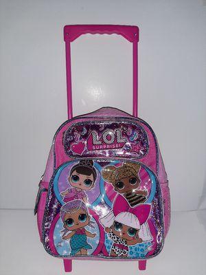 Backpack on wheels for Sale in Deerfield Beach, FL