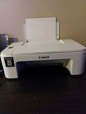 Canon printer for Sale in Watertown, NY