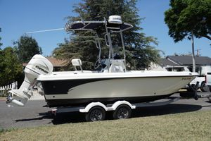 2003 22ft center console fishing boat for Sale in Long Beach, CA