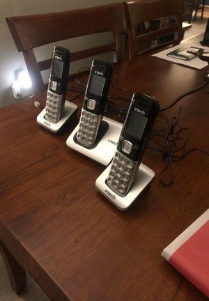 VTech Cordless Phone Set for Sale in Woodbridge, VA