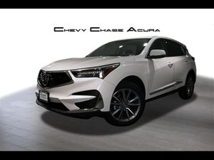 2021 Acura Rdx for Sale in Bethesda, MD