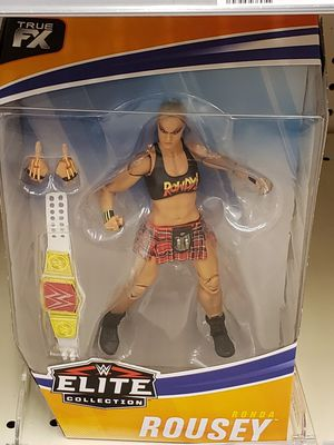 Ronda Rousey action figure for Sale in West Babylon, NY