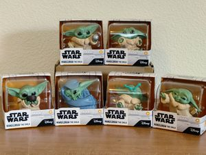 """Star Wars """"The Child"""" Bounty Collection for Sale in Hillsboro, OR"""