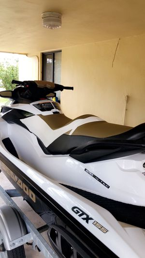 2013 seadoo GTX 155 for Sale in Hollywood, FL