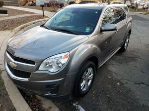 2012 Chevrolet Equinox LT AWD for Sale in Clinton, MD