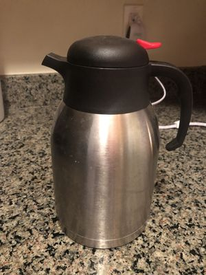 Insulated Carafe for Sale in Ranson, WV