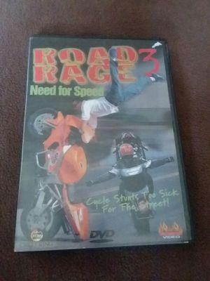 Road rage 3 dvd for Sale in Oshkosh, WI