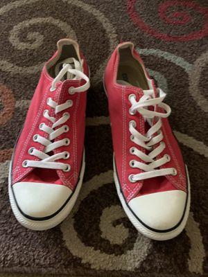 Converse Men size 10 for Sale in Alpharetta, GA