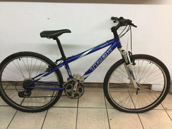 45d25d162d4 Trek mountain bike 320 for Sale in El Monte, CA - OfferUp