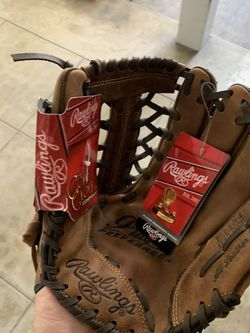 Rawlings player preferred Baseball Glove for Sale in Azusa,  CA