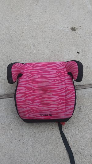 Booster seats for Sale in Spring, TX