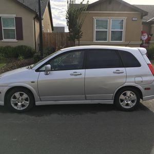 03 Suzuki Aerio Wagon Sx Runs Great for Sale in Fresno, CA