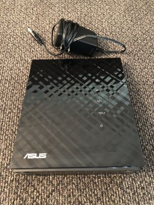 Asus RT-N53 Dual Band Wireless N Router for Sale in Atlanta, GA