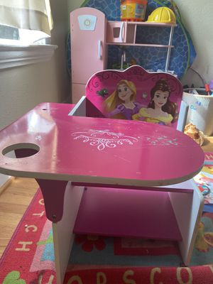 kids desk for Sale in Portland, OR