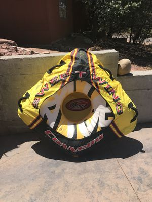Connelly ski tube. Great condition for Sale in Young, AZ