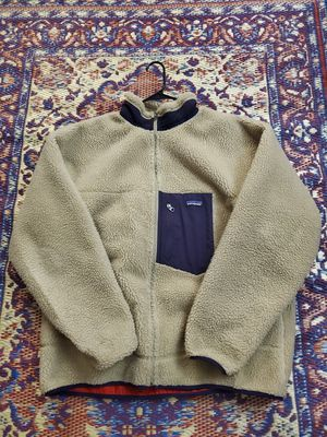 Patagonia Retro x Jacket XXL for Sale in Muscoy, CA