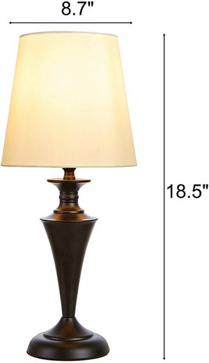 SOTTAE Table lamp for Sale in Ontario, CA