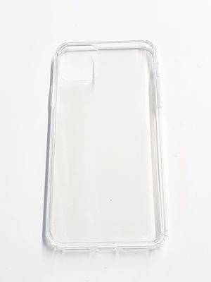iPhone 11 Pro Max clear case for Sale in Norco, CA