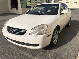 Only $3900 ! 2007 Kia Optima LX ! for Sale in Hyattsville, MD