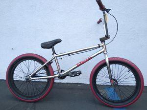 "Fit Bike Co Dugan Chrome 20"" BMX Bike for Sale in North Hollywood, CA"
