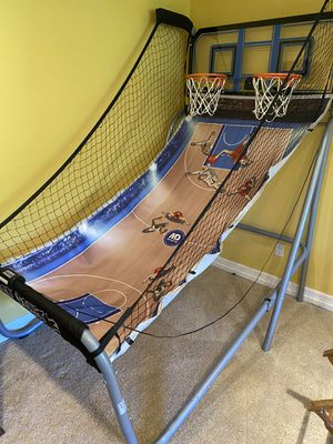 MD Sports Pro Court Basketball Game 8 in 1 Games for Sale in Lake Oswego, OR