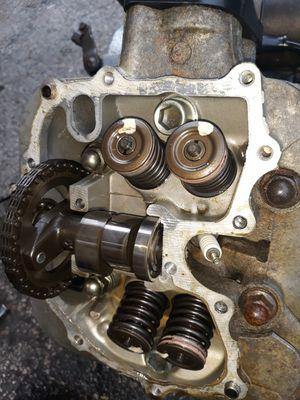 1999 trx300ex motor for Sale in Miami, FL
