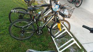 Swinnin 24in men mountain bike for Sale in Winter Haven, FL