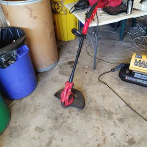 Troybilt Electric Weed Wacker for Sale in Hanover, PA