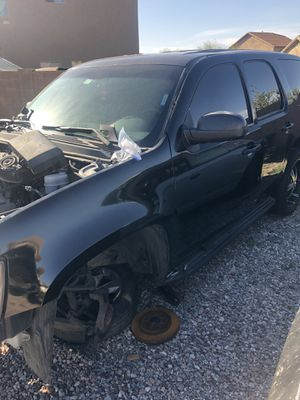 Chevy Tahoe Part our for Sale in Laveen Village, AZ