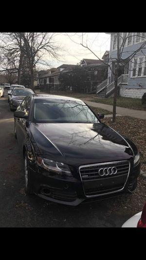 Audi A4 2010 for Sale in Chicago, IL