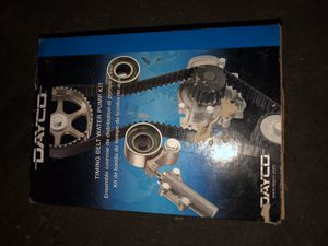 Lexus es300 timing bult and water pump kit for Sale in Fresno, CA