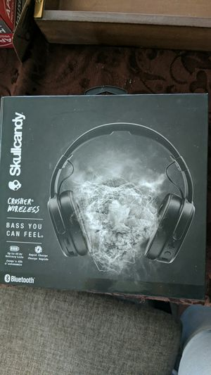 Skullcandy Wireless headset for Sale in Mount Juliet, TN