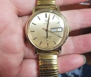 OMEGA SEAMASTER WATCH for Sale in Fairfax, VA