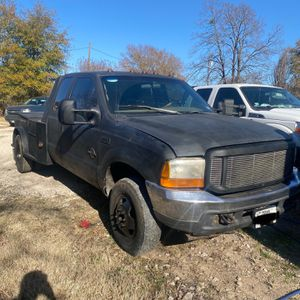 Ford F350 4x4 for Sale in Kemp, TX
