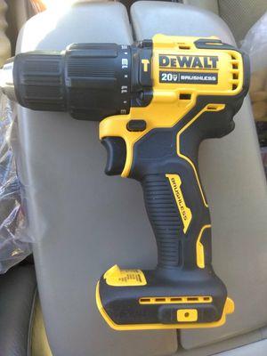 DeWalt 20v hammer drill for Sale in Murfreesboro, TN
