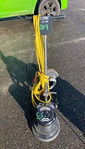 Floor buffer , scrubber for Sale in Egg Harbor City, NJ