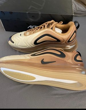 Nike air max 270 desert for Sale in Ithaca, NY
