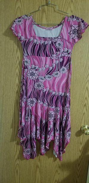 Purple pink dress for Sale in Murray, UT
