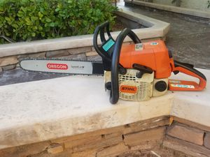 Stihl 025 Chainsaw for Sale in Las Vegas, NV