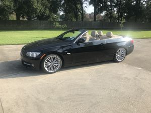 2011 BMW 335i Turbo Sport. Only 17,220 Miles. Email me for a copy of the vehicle report. for Sale in Lafayette, LA