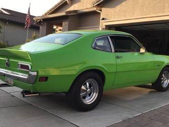 1972 Ford Maverick Grabber for Sale in Maricopa,  AZ