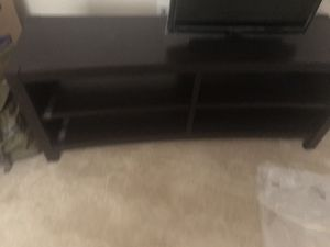 Free TV stand for Sale in Las Vegas, NV