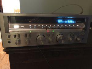 Sansui G-5700 stereo receiver for Sale in Elk Grove Village, IL