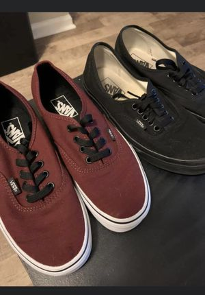 Vans, Authentic for Sale in Bowling Green, KY