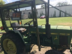 John deer 750 for Sale in Houston, TX