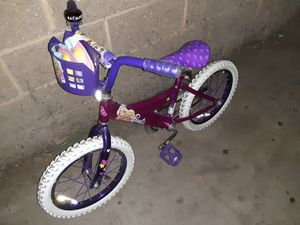 "Barbie 16"" bicycle for Sale in San Jose, CA"