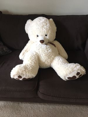 Teddy bear for Sale in Alpharetta, GA