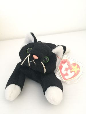 Ty beanie baby Zip style 1994 for Sale in San Diego, CA