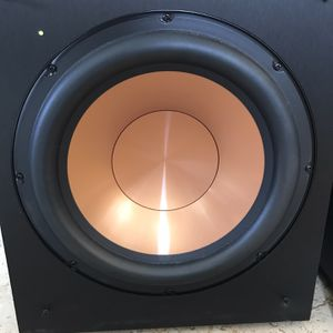 Klipsch R-12SW for Sale in Mission Viejo, CA