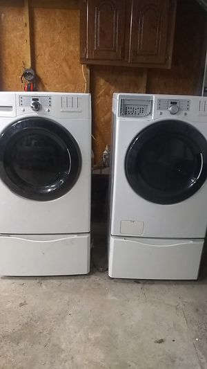Kenmore washer and dryer for Sale in Elgin, SC
